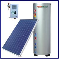 Wholesale Full Automatic Most Efficient Solar Water Heater Anti Rust Easy Installation from china suppliers