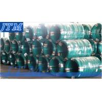 [15 years factory] PVC coated galvanized iron wire/ iron pvc coated wire for wire mesh/pvc coated copper wire Manufactures