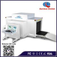 Wholesale High Resolution Luggage Detector X Ray Detection Equipment Super Size At100100 from china suppliers