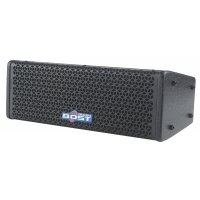 "Wholesale double 4.5"" line array speaker system LA241 from china suppliers"