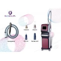 Buy cheap Pico Laser IPL RF Beauty Equipment Q Switch ND YAG Tattoo Removal Machine from wholesalers