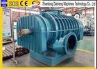 Wholesale Dust Collection Roots Rotary Blower Positive Displacement Long Service Life from china suppliers