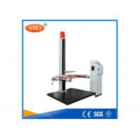 Buy cheap Laboratory Carton Box Package Drop Test Machine Multi-Functional from wholesalers