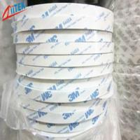 Buy cheap Aluminum Foil Double Sided Thermal Tape Thermal Conductive Acrylic Adhesive Drive Processor from wholesalers