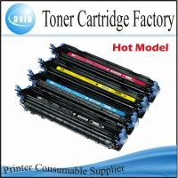 China Laser Color New Toner Cartridge Q6000A Q6001A Q6002A Q6003A Series for HP 2600 on sale