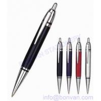 Buy cheap novel metal promotional pen,special design metal gift pen from china factory from wholesalers