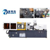 Buy cheap Excellent Thermoset Injection Moulding Machine , Desktop Injection Molding Machine from wholesalers