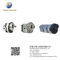 Buy cheap Durable Industrial Hydraulic Pump / Custom Gear Pump For Agricultural Equipment from wholesalers