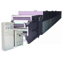Buy cheap Plane Object Flocking Assembly Line Machineray from wholesalers