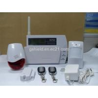 Buy cheap Wireless GSM Alarm System GST112 from wholesalers
