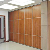 Buy cheap Exhibition Booth Acoustic Demountable Partition Walls Max 4000mm Height from wholesalers