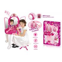 Make Up Toy, Girl Toy - Pretend Play Toy (H0535115) Manufactures