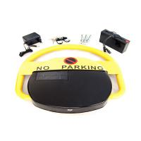 Buy cheap Automatic Solar Powered parking space locking device CE ROSH Certificates from wholesalers