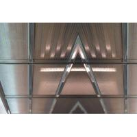 Buy cheap Dustproof Stainless Steel Ceiling Panels Wear Resistance Not Fade Ensure Flatness from wholesalers