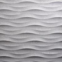 Wholesale Natural Stone 3D Wavy Interior Stone Wall Veneer Tile from china suppliers