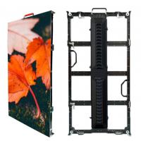 Buy cheap high definition indoor P3.91 P4.81 hire type large led screen rental for advertising from wholesalers