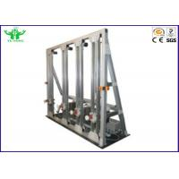 Buy cheap IS 9873-4 ISO 8124-4 6.1.2  Swings and Activity Toys Stability Tester-Horizontal Thrust Tester product