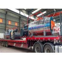Buy cheap Safe Operation Fuel Oil Steam Boiler For Milk Processing Plant ISO / CE Certification from wholesalers
