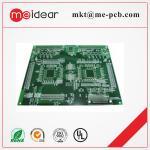 Buy cheap Meidear AC&DC Motor Type Treadmill Motor Controller Board circuit board manufacturer OEM from wholesalers