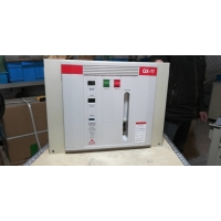 Quality 12KV 50HZ high voltage solid pole Vacuum Circuit Breaker Three Phase ZN63-12KV/630A for sale