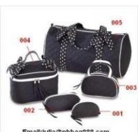 cosmetic bag set Manufactures