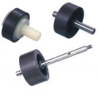 Buy cheap Custom Anisotropic Bonded Ferrite Magnet Ring & Rotor for micro motor, car seats product