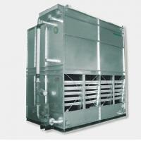 Buy cheap Professional Closed Loop Cooling Tower 0.10--0.35 Mpa Operation Work Pressure from wholesalers