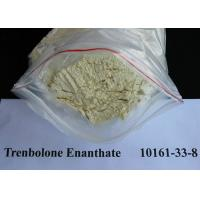 Buy cheap Tren E Trenbolone Steroids Trenbolone Enanthate Injection Bodybuilding Supplements from wholesalers