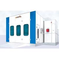 Buy cheap Three Embossed Steel Plates Autobody Spray Booth Heat Insulation WD-904 from wholesalers