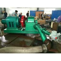 Wholesale High Efficiency Turgo Hydro Turbine for Hydropower Project  55KW to 250KW 50M - 130M Head from china suppliers