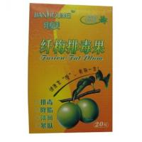 China Fusion fat gold plum herbal Slim Beauty Capsule for acidbase balance, stomach intestines on sale