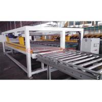 Wholesale High Efficiency Automatic Stacking Machine , High Speed Palletizer Horizontal Gripper Type from china suppliers