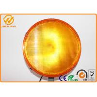 Wholesale High Brightness 340mm Diameter Twofold Halogen Xenon LED Warning Light from china suppliers