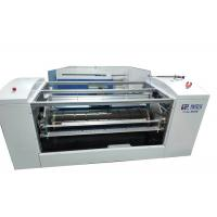 Buy cheap 5 . 5KW Paper Plate Making Machine , 32 Diodes Digital Printing Machine from wholesalers