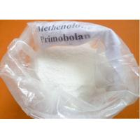 Buy cheap 434-05-9 Raw Steroid Powder Primobolan Methenolone Acetate Muscle Mass Gain from wholesalers