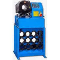 Buy cheap High Pressure Hose Crimping Machine Can Crimp Hoses of 150mm from wholesalers