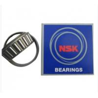 Buy cheap Japan NSK Bearing Price List Single Row Taper Bearing Roller 30203 17*40*12mm Chrome steel from wholesalers