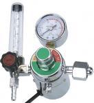 Buy cheap Adjust Argon Gas Pressure Regulator , 250 Bar CO2 Pressure Regulator 36V - 220V from wholesalers