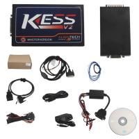 Buy cheap KESS V2 Master Manager Tuning Kit Auto ECU Programmer Firmware V4.036 Truck Version with Software V2.37 from wholesalers