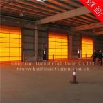 Buy cheap Industrial door, pvc fast door from wholesalers