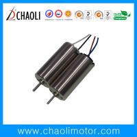 Wholesale 8mm 3.4V High Speed Coreless DC Motor 0816 for Quadrocopter And Game Console from china suppliers