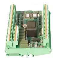 Buy cheap KONE Escalator Spare Parts Terminal Blocks PCB Breakout Board KM50095105G01 KM50095106h01 from wholesalers