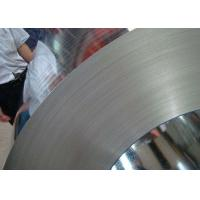 Buy cheap Aluzinc Hot Steel Coil , Secondary Weight 1.2mt - 15mt Custom Length Steel Sheet In Coil from wholesalers