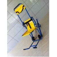 Buy cheap EMS-B106B Stairway Evacuation Chair from wholesalers