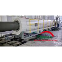 Wholesale 400MM UPVC PIPE EXTRUSION MACHINE / PVC PIPE BELLING MACHINE / PVC PIPE MAKING MACHINE from china suppliers
