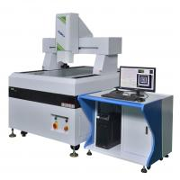 Buy cheap High Precision Large Stroke 2D Video Measuring Machine With Granite Structure from wholesalers