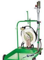 Buy cheap Air Operated Oil Kit from wholesalers