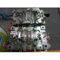 Buy cheap The Automobile Injection Mold Components Adjustable Clamping Pressure from wholesalers