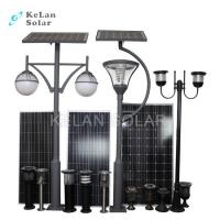 Buy cheap Transparent Crystalline Solar Panels320 Watt With Waterproof Junction Box from wholesalers