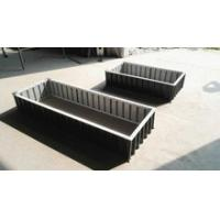 Buy cheap Cheap metal raised garden bed from wholesalers